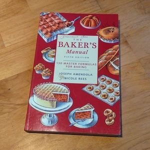 Other - Baker's Manual, Fifth Edition